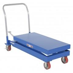 Vestil Hydraulic Elevating Carts