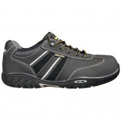 Safety Jogger Lauda S3 Boot