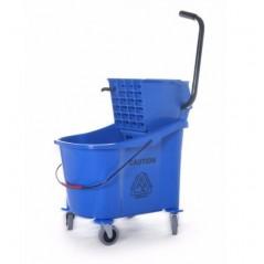 20L Industrial Mop Bucket blue