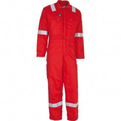 Wenaas Flame Fire Retardant Coverall
