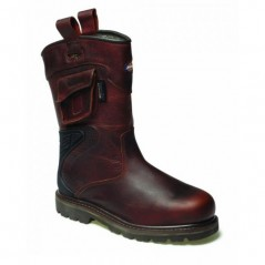 Dickies FD23160 Super Safety Texan Rigger Boot