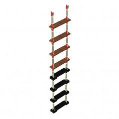 Lifeboat Embarkation ladder