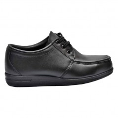 Redwing 6604 Black Oxford Men Safety Shoe
