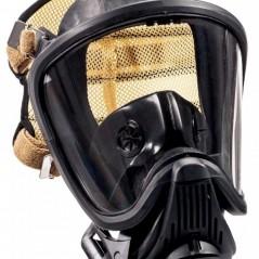 MSA Ultra Elite Full-Facepiece Respirator Mask