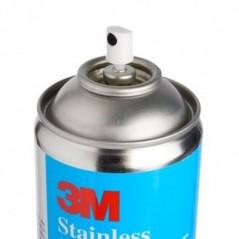 3M Stainless Steel Cleaner - Polish Aerosol