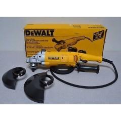 """DeWALT Angle Grinder D28499X - 7"""" and 9"""""""