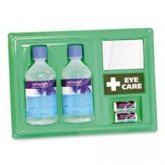 Reliwash Eye Wash Station With Mirror (ESG)