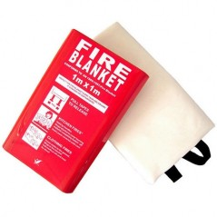 Safety Fire Blanket extinguisher