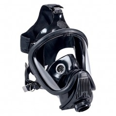 MSA Ultra Elite Respirator Facepiece Mask