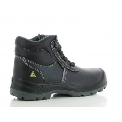 Safety Jogger Eos S3 Esd Src Metal Free Boot