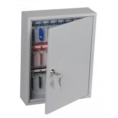 Adjustable Hook Key Cabinet