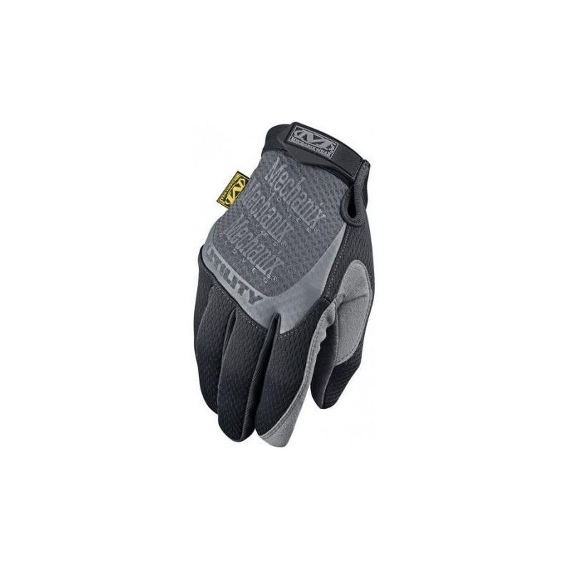 Mechanix Light Duty Utility Safety Hand Work Glove