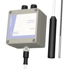 Evikon E2228 Heavy duty humidity & temperature transmitter