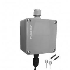 Evikon E2353 Lumber Moisture Transmitter