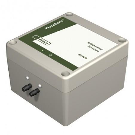 Evikon E2408DF Differential Pressure Transmitter-regulator