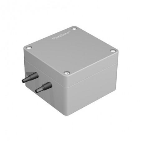 Evikon E2418DP Differential Pressure Transmitter