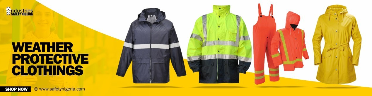 Weather & Cold Protective Clothing & Workwear | Buy Online | Suppliers