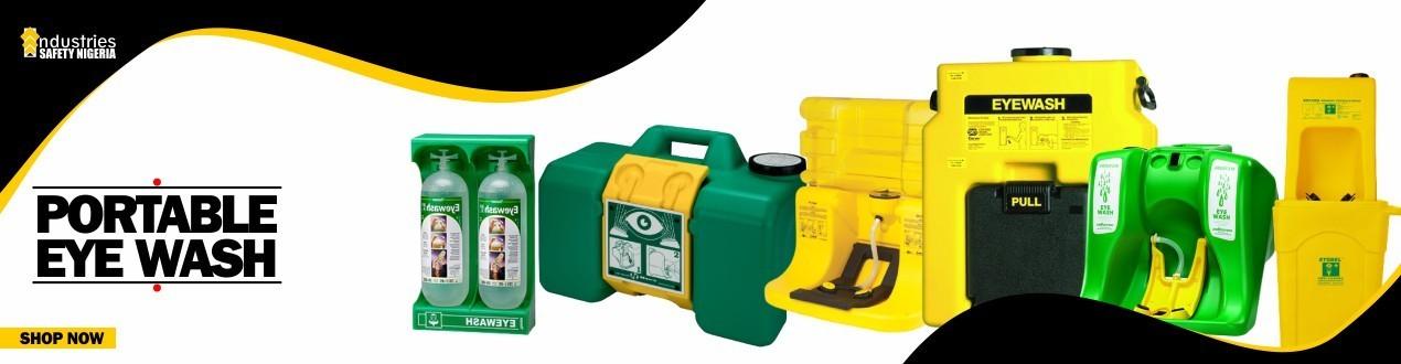 Buy Portable Eyewash Station | Self-contained eyewash | Suppliers Price