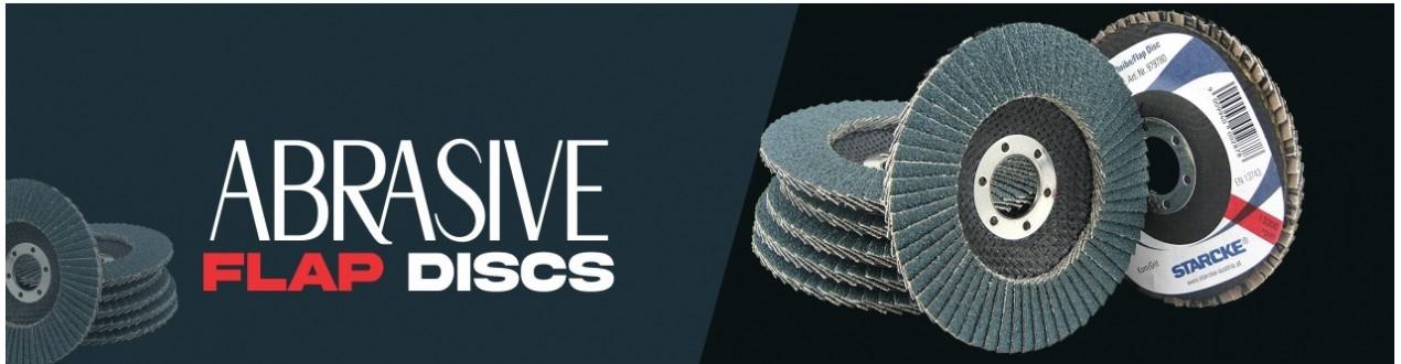 Shop Abrasives Flap Discs Online - Industrial Tools Suppliers Shop