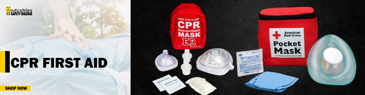 CPR First Aid | Buy CPR First Aid Online | Supplier | Store Price