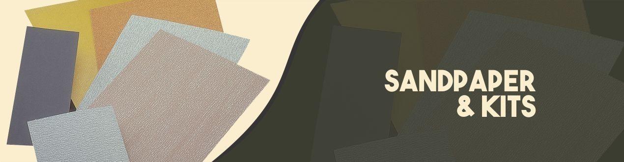 Buy Sandpapers & Kits Tools Online | Suppliers | Nigeria Price
