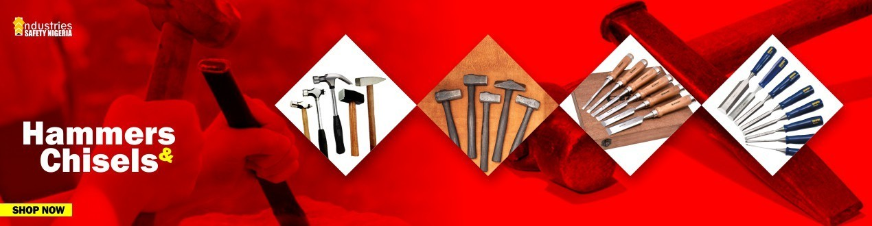 Buy Industrial Hammers, Files & Chisels Online | Suppliers | Price