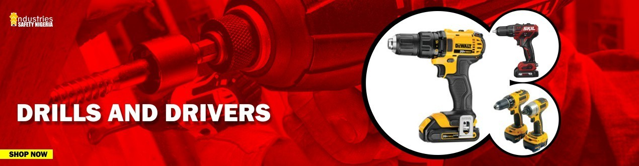 Buy Industrial Drills & Drivers Power Tools Online | Suppliers Price
