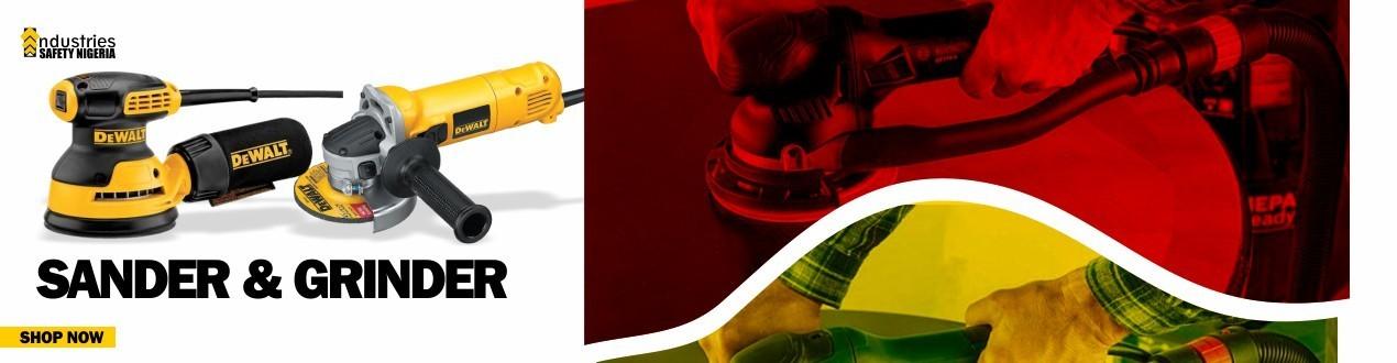Buy Industrial Sanders & Grinders Power Tools Online | Suppliers Price