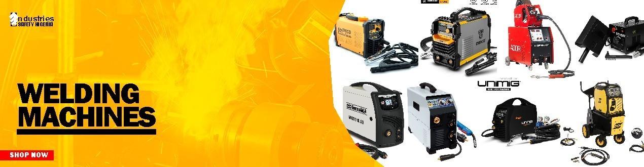 Welding Machines | Welding Equipment | Buy Online | Supplier | Price