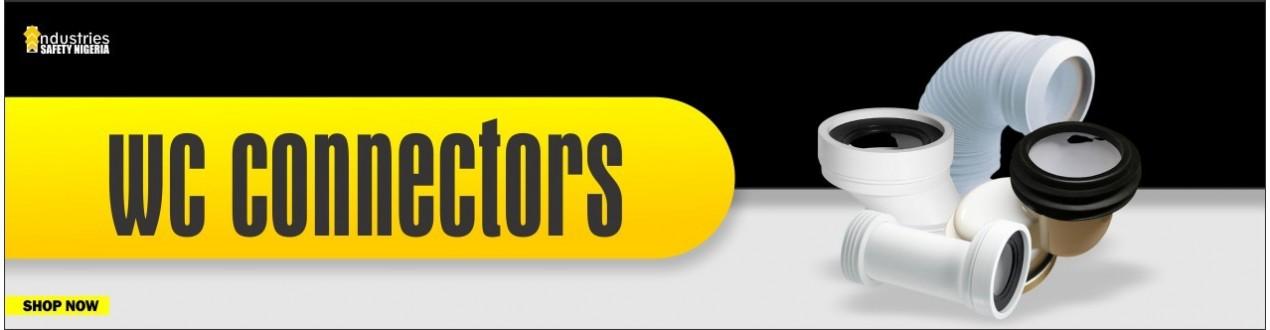 Buy Wc Connectors Plumbing Tools - Quality Plumbing equipment suppliers