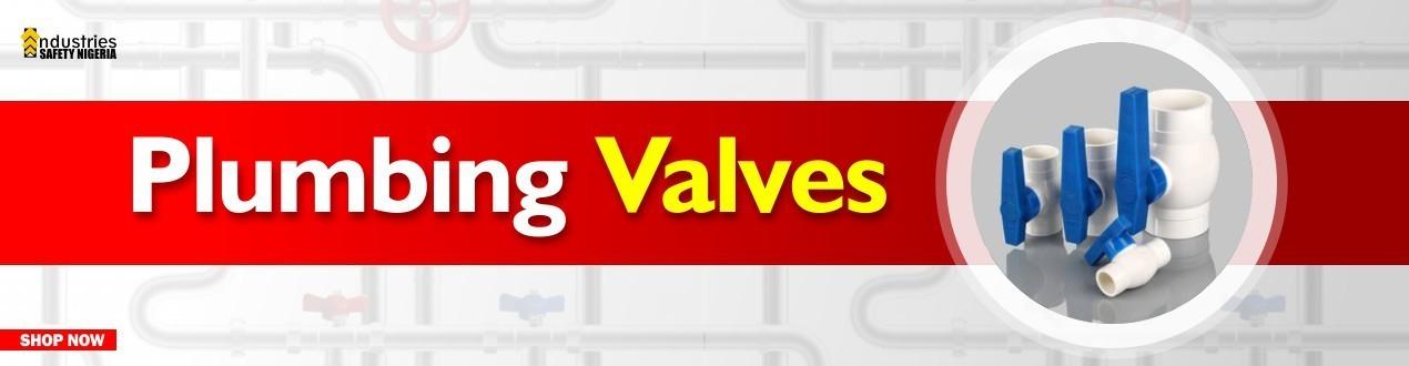 Buy Plumbing Valves Tools Online   Suppliers in Nigeria Price