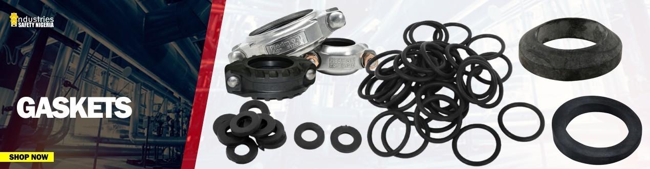 Buy Plumbing Gaskets Tools Online - Suppliers -in Nigeria Price