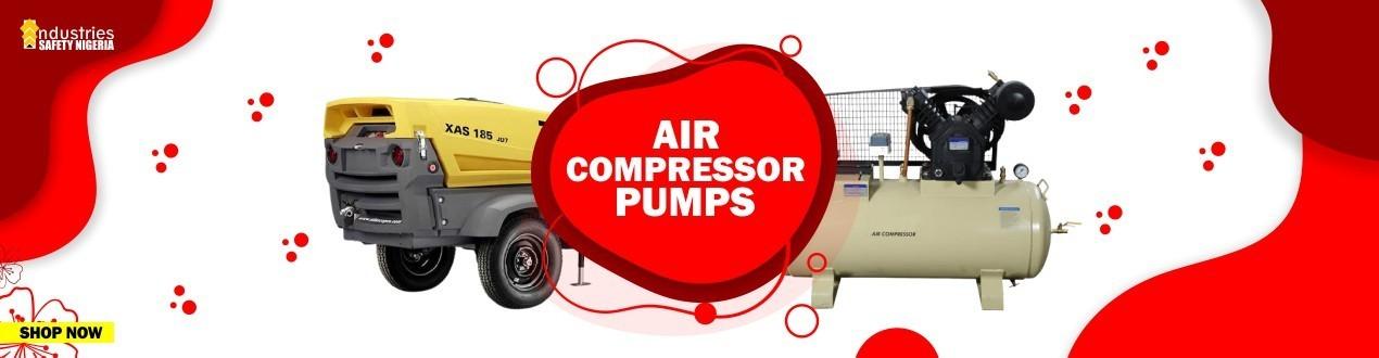 Buy Industrial Air Compressor Pumps Online | Suppliers Store Price
