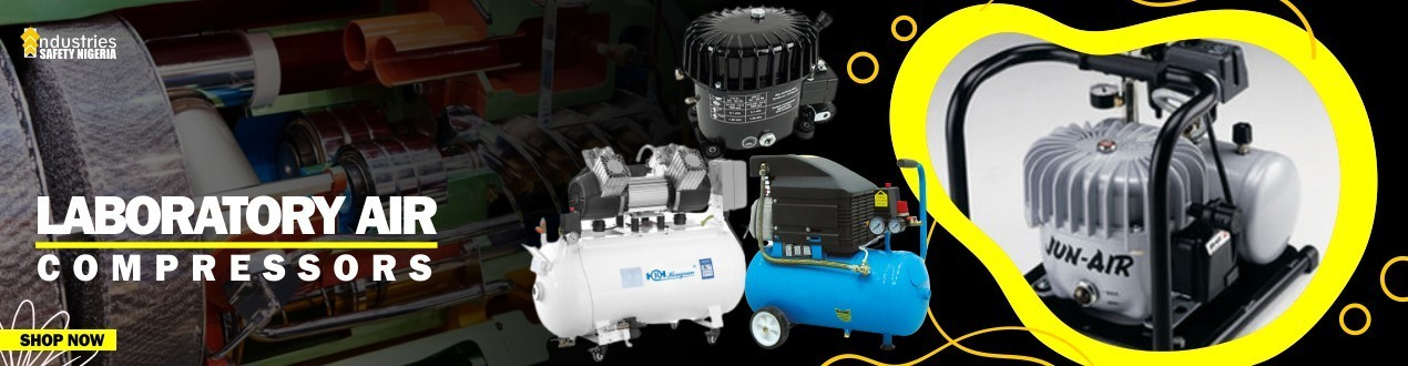 Buy Laboratory air compressors Online | Suppliers Price in Nigeria
