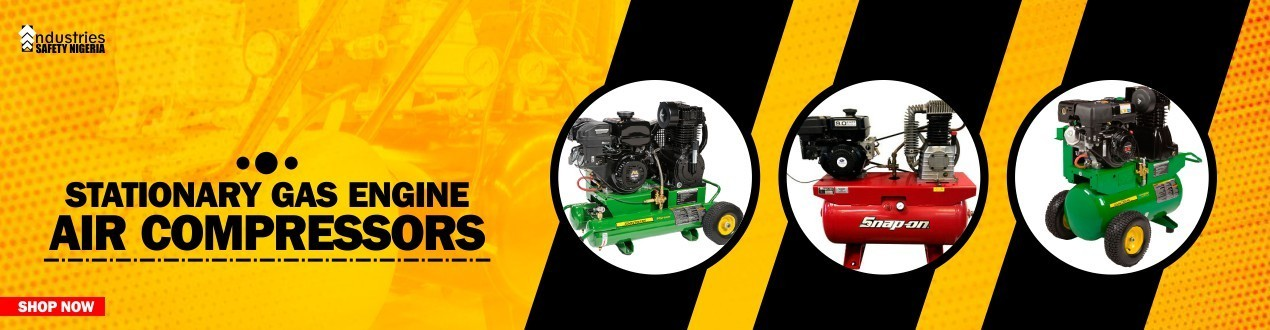 Buy Industrial Stationary Gas Engine Air Compressors Online | Suppliers