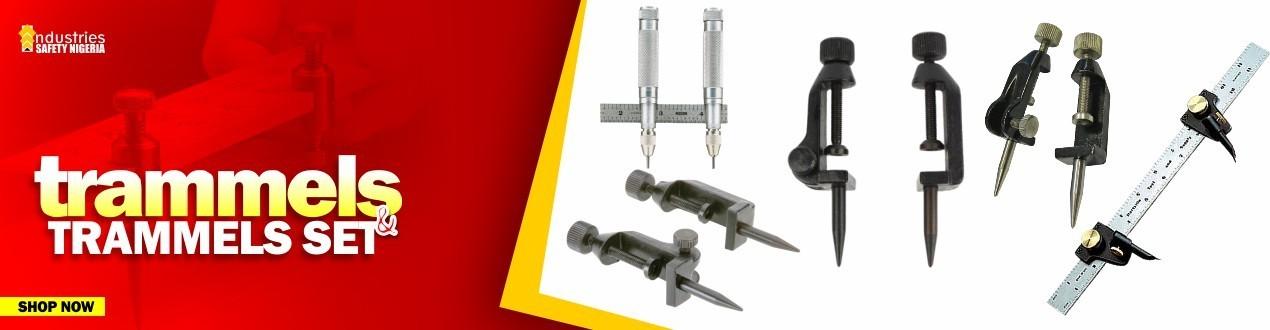 Buy Trammels & Trammels Sets Online | Measuring Tools | Suppliers Price