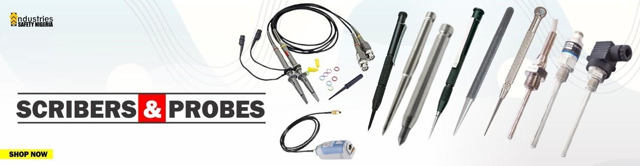 Buy Scriber & Probe | Measuring Tools Online | Suppliers Store Price