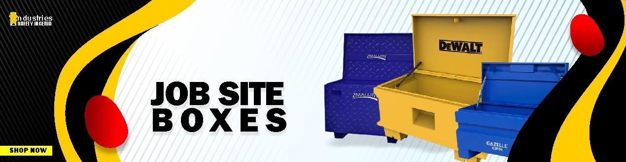 Buy Industrial Jobsite Boxes Online | Jobsite Boxes Suppliers Price