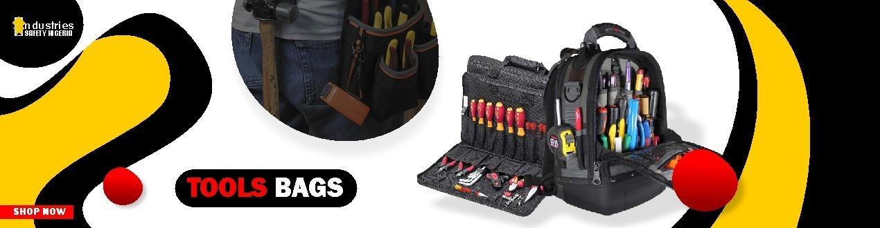 Buy Tools Bags Online | Industrial Tools Suppliers | Store Price