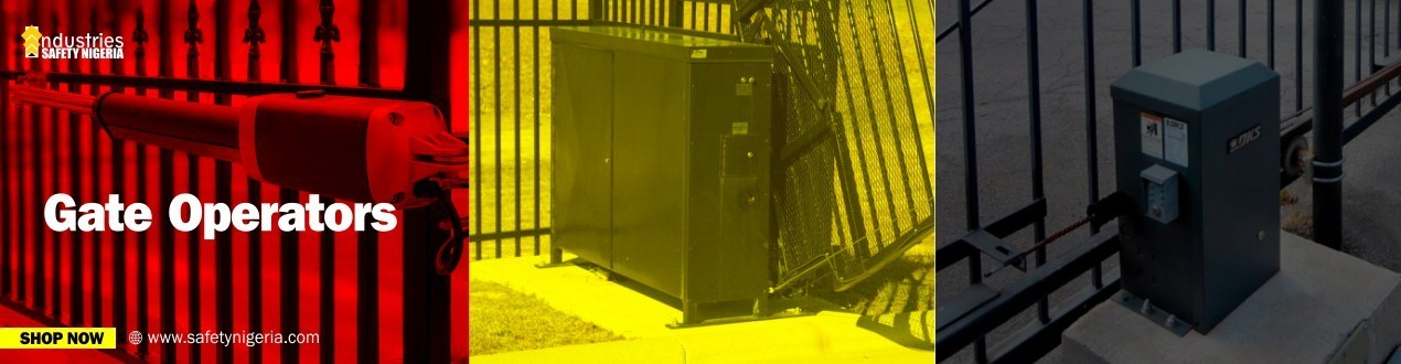 Buy Security Gate Operators | Security Tools Shop | Suppliers Price