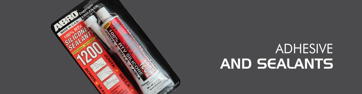 Adhesives & Sealants – Industrial Supplies - Buy Online - Price