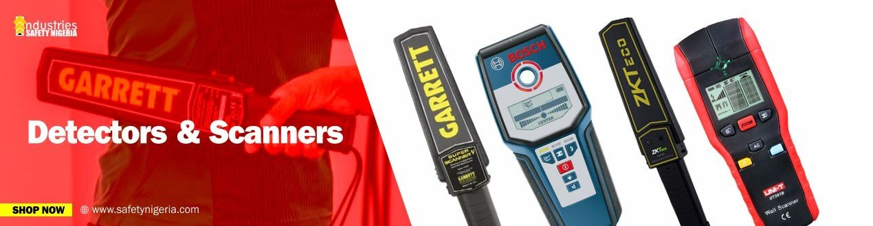 Buy Metal Detectors & Scanners Online | Security Shop | Suppliers
