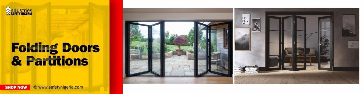 Buy Folding Doors & Partitions Online   Security Shop   Suppliers