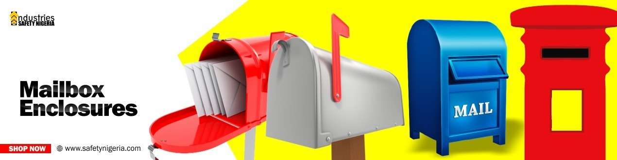 Buy Security Mailbox Enclosures Online – Order Now   Suppliers Price