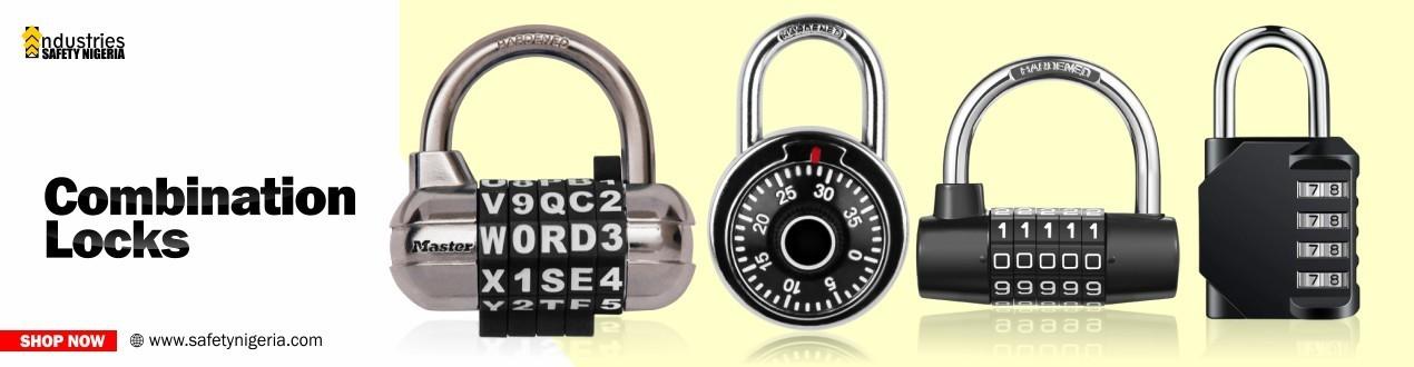 Buy Security Combination Locks – Security Tools Shop Suppliers