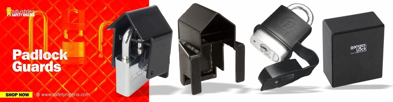 Buy Security Padlock Guards Online – Security Shop   Suppliers Price
