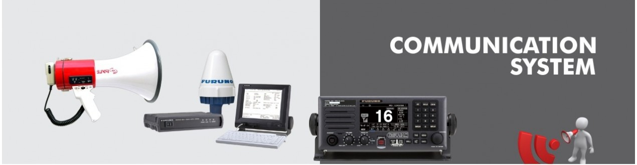 Communication Systems – GPS device, Tracking Systems, Radio-Navigation System