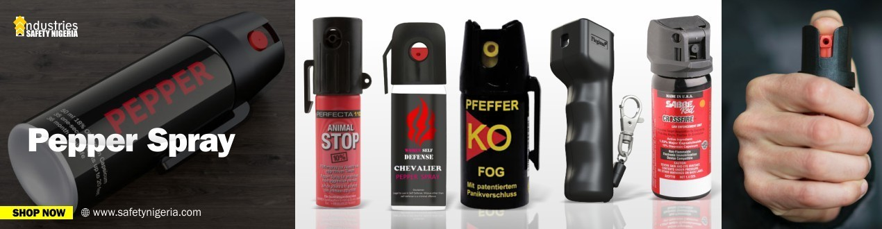 Buy Security Self Defense Pepper Spray Online - Suppliers Shop Price