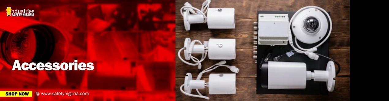 Buy Security Video Surveillance Accessories – CCTV Shop Suppliers