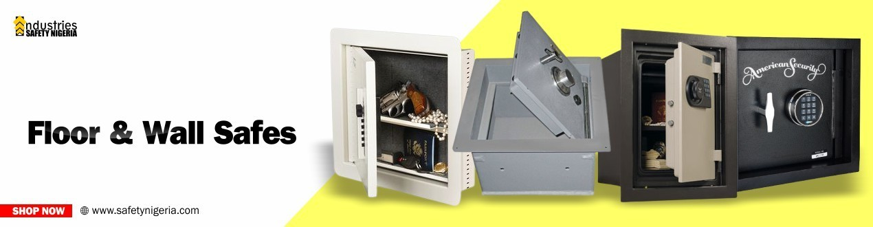 Buy Security Floor & Wall Safes – Safety Shop | Suppliers Price